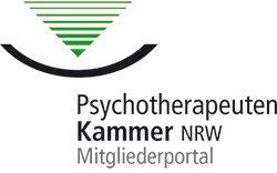 Psychotherapeutenkammer NRW – Mitgliederportal